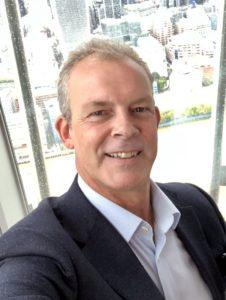 Rob Davies, Managing Director
