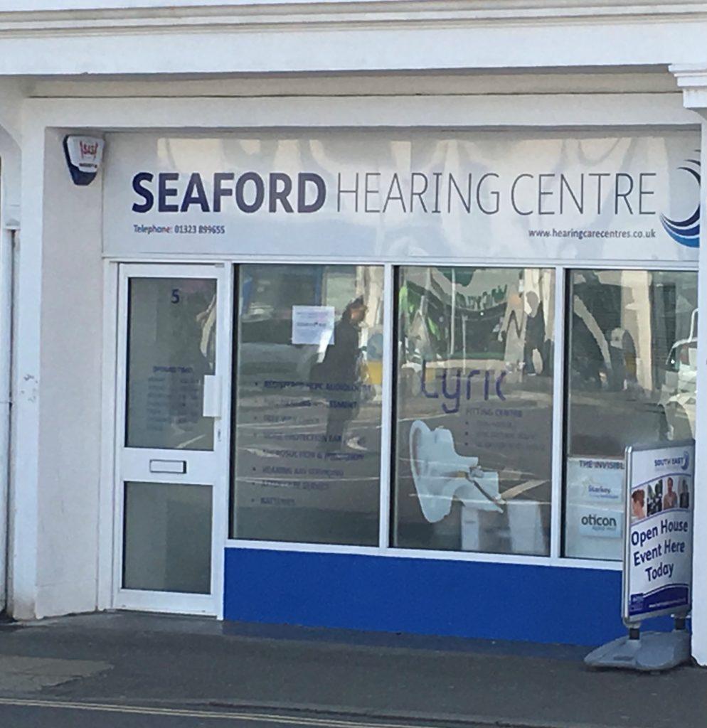 Seaford Hearing Care Centre