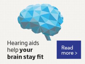 oticon brain health graphic