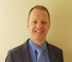 Ken Fairley - Audiologist
